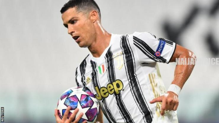 Juventus May Explore Possibility Of Pairing Messi With Ronaldo