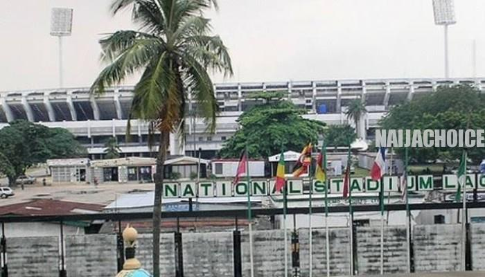 Lagos Stadium: Business Owners Lament Seven-Day Eviction Notice