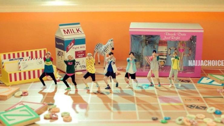 Lyta under fire for plagiarizing GOT7's 'Just Right' MV