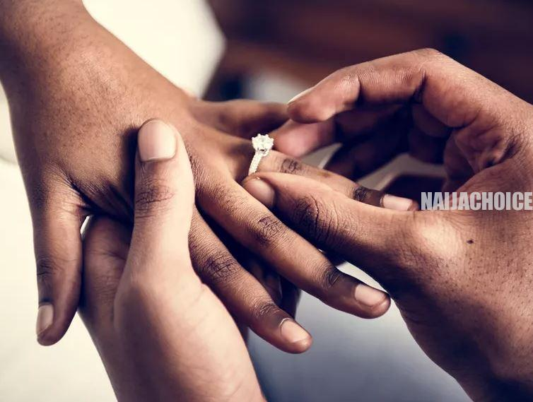 Man Left Heartbroken As Fiancee Returns Ring After 8 Years Of Engagement