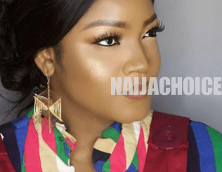 Omotola Jalade - Ekeinde And Her Children Recover From COVID-19
