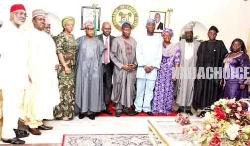 The Lagos State Governor's Residences And Offices (Pictures, Videos And Stories)