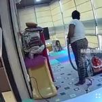 The Moment African Nanny Saved Boss' Child In Lebanon Explosion