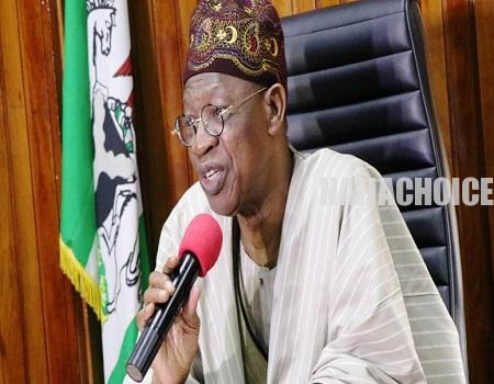 Why We Increased Hate Speech Fine To N5 Million ― Lai Mohammed Reveals