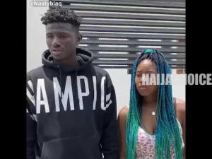 DOWNLOAD COMEDY VIDEO: Nasty Blaq – Unconditional Love
