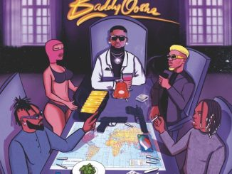 DOWNLOAD MP3: Baddy Oosha Ft. Reminisce – Party Hard