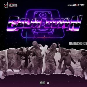 DOWNLOAD MP3: DJ Mellowshe Ft. Small Doctor – Calm Down