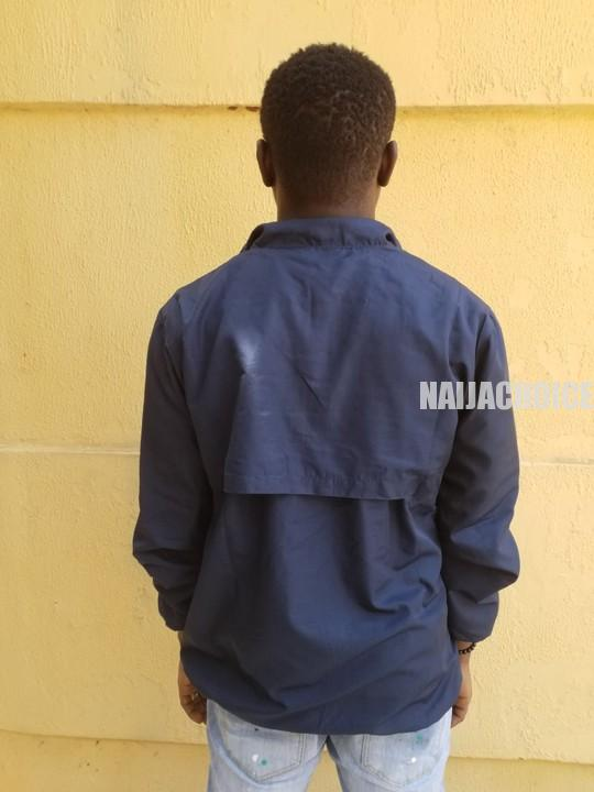 EFCC Arrests Twin Brothers For Yahoo Fraud In Ilorin (Photos)