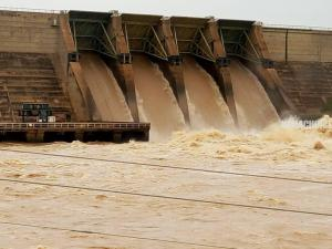 Kianji Dam Is Fully Operational - Mainstream Energy