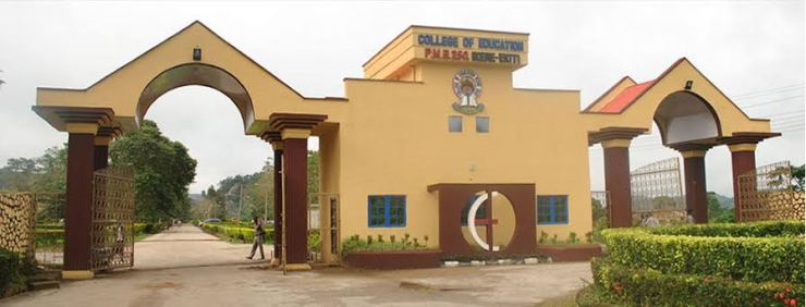 Fayemi Upgrades 42- Year - Old College Of Education To University