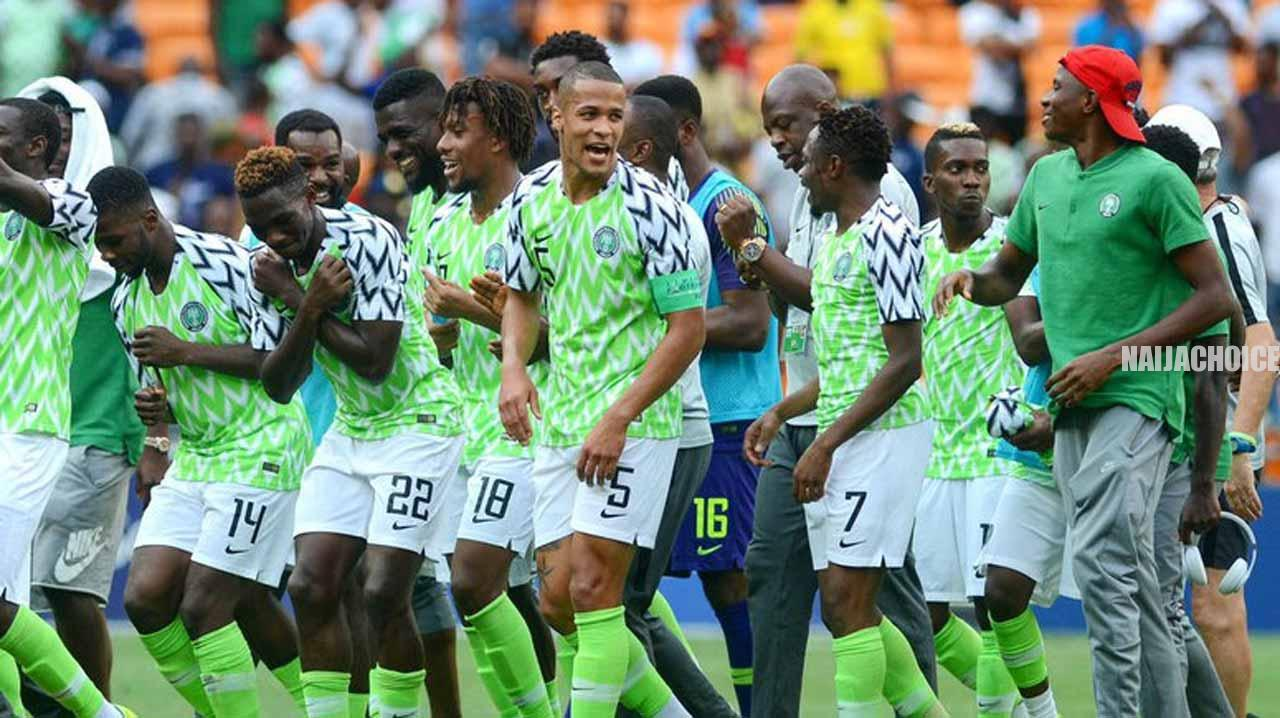 Full List: Osimhen In, Dessers Out As Rohr Picks 24 Players For Sierra Leone Clash