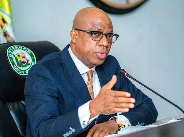 Gov. Abiodun Secures Release Of EndSARS Protesters Charged For Attempted Murder