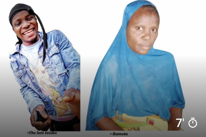 'My Son Promised Me Many Things' - Mother Of Apprentice Killed By Police (Photo)
