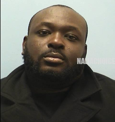 Nigerian Man Jailed For Fraud In United States , To Refund .6m (Photos)