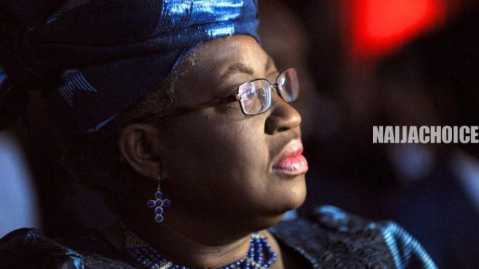 #WTO - DG: Okonjo - Iweala Suggested As New WTO Chief , But US Vetoes