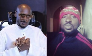 """""""You Are A Total Idiot"""" - 2Face Blasts Blackface Over EndSARS Protest"""