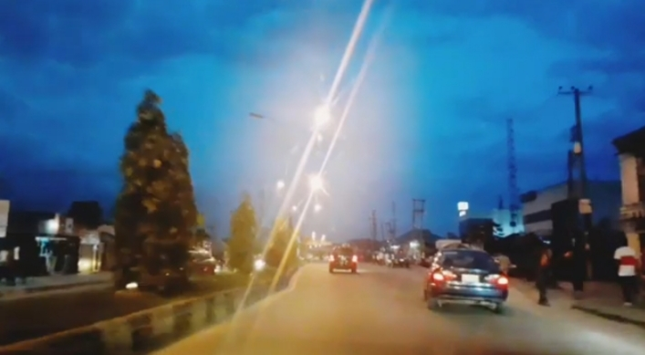 11pm: What Night Life In Port Harcourt Looks Like (Pics, Video)