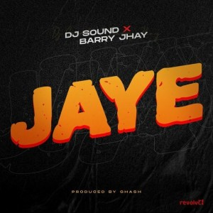 DOWNLOAD MP3: Barry Jhay – Jaye