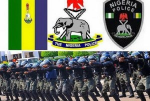 #EndSARS Fallout: Why We Are Still 'Protesting' – Policemen