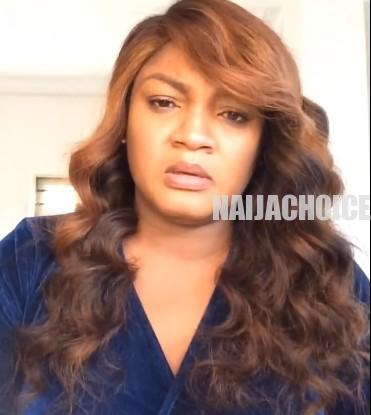 'I Have Never Been Bribed By Any Government' - Omotola (Video)