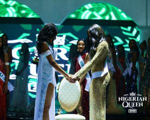 Meet Chikaodili Enobong, Winner Of 2020 The Nigeria Queen Award (Photos)