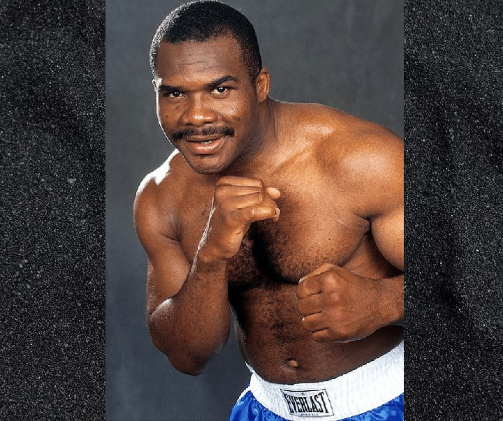 Nigerian Boxing Champion , Ike Ibeabuchi Freed From US Prison After 20 Years