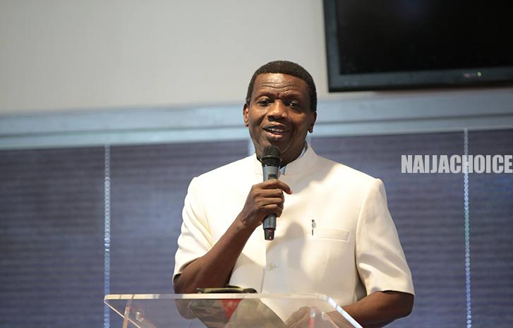 Proposed Social Media Bill Laughable - RCCG Assistant General Overseer