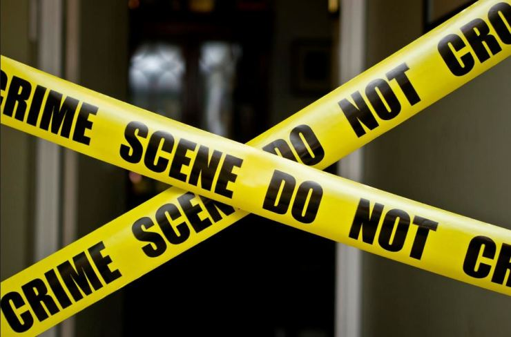 Tragedy As Husband Fatally Shoots Pregnant Wife Thinking She Was An Intruder