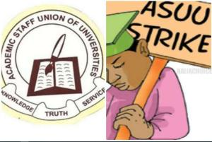 We Can't Go Back To Classrooms On Empty Stomach ― ASUU To FG