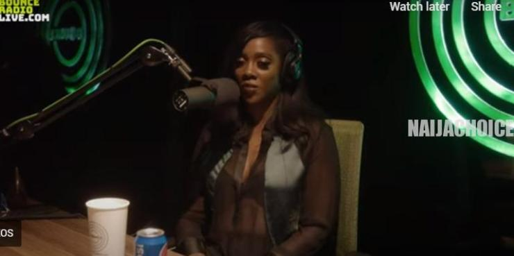 Why I Tried To Commit Suicide 2 Times. I Was Really Depressed' - Tiwa Savage