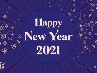 300+ New Year Wishes and Messages for 2021