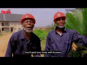 DOWNLOAD COMEDY VIDEO: The Nepa Boys – god's Bill