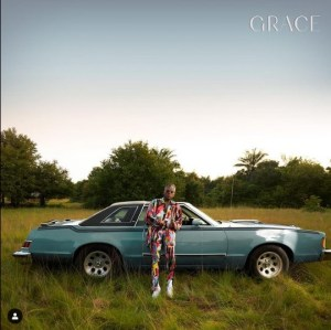 DOWNLOAD FULL ALBUM: DJ Spinall - Grace