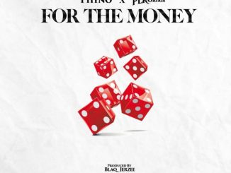 DOWNLOAD MP3: Phyno ft. Peruzzi – For The Money