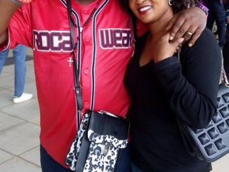 Actor Ernest Asuzu's Widow Speaks Up, Blasts Those Writing 'Rubbish' About Her Late Husband Online (Video)