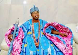 Any COVID-19 Patient That Enters Iwo Community Will Be Automatically Healed – Oluwo Of Iwo Brags