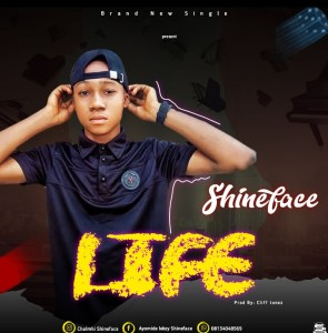 DOWNLOAD MP3: Shineface – Life