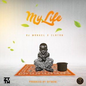 DOWNLOAD MP3: Zlatan – For My Life