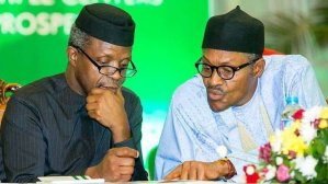 President Buhari And Vice Pres. Osinbajo To Spend N3.4bn On Feeding And Traveling In 2021