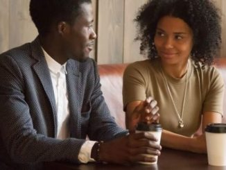 4 lies you don't have to tell to impress a man