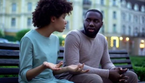8 things men hate to hear from their partners