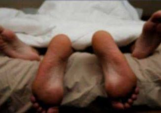 37-Year-Old Nigerian Mother Of Two Dies In Her Married Lover's House During Sex Romp