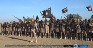 54 Boko Haram, ISWAP Fighters Dead As Rival Terror Groups Clash Near Lake Chad