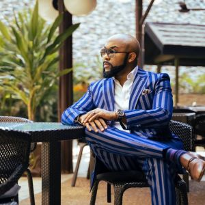 Banky W Celebrates His 40th Birthday Today (Pictures, Video)