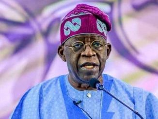 Colloquium: Tinubu Apologises, Says He Meant 50,000 Youths Not 50 Million