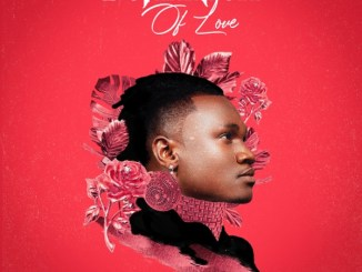 DOWNLOAD FULL ALBUM: Mbosso – Definition Of Love