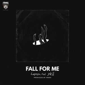 DOWNLOAD MP3: Laycon Ft. YKB – Fall For Me