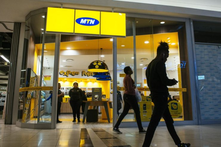 MTN Nigeria Acquires Additional 800MHZ Spectrum
