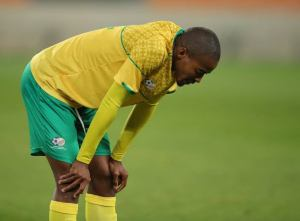 South Africa Failed To Qualify For The 2022 AFCON After A 2-0 Loss To Sudan
