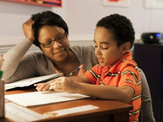 Who Assists Your Kids With Maths Homework: You Or Your Spouse?